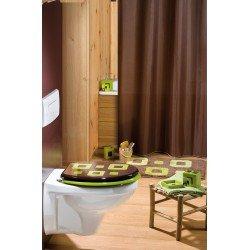Rideau de douche Intense (180 x 200 cm)