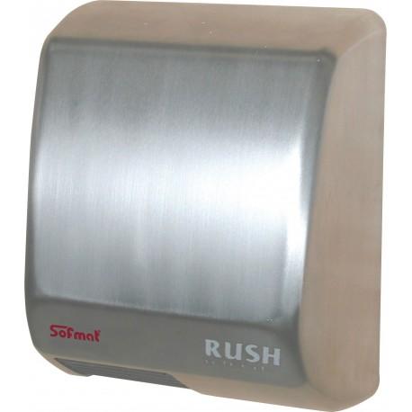 Sèche-mais Rush bouton-poussoir