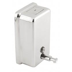 Distributeur de savon liquide Universel vertical