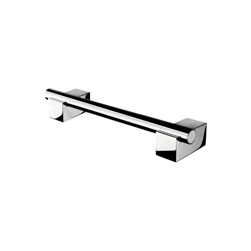poign e de bain ou porte serviettes 30 cm nexx collection g7506 0. Black Bedroom Furniture Sets. Home Design Ideas