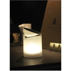 LUMINAIRE KOSI POUR TABLE (+CHARGEUR+ADA)