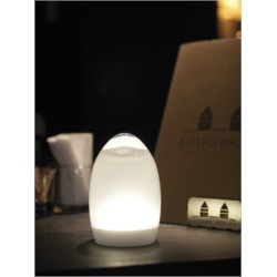 LUMINAIRE ROMEE POUR TABLE (+CHARGEUR+ADA)
