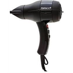 Séche-cheveux TGR 3600 pistolet noir 1600 W