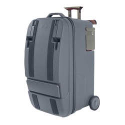 Valise multifonction Canaille Dream - Gris anthracite