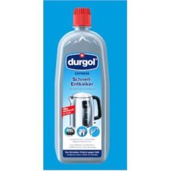 DETARTRANT DURGOL EXPRESS - 10 FLACONS DE 750 ml