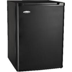 Minibar 35 litres noir totalement silencieux A+