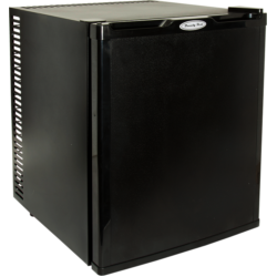 Minibar 19 litres noir totalement silencieux A+