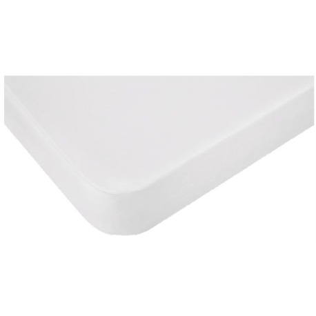 Protège-matelas Jersey Polyester - 180 x 200