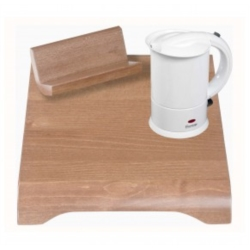 PLATEAU WOOD SMALL 2 NATUREL