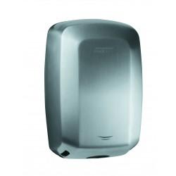 Sèche-mains automatique Machflow Inox satiné