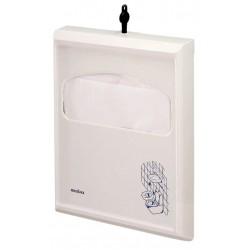 Distributeur de couvre-sièges Basic