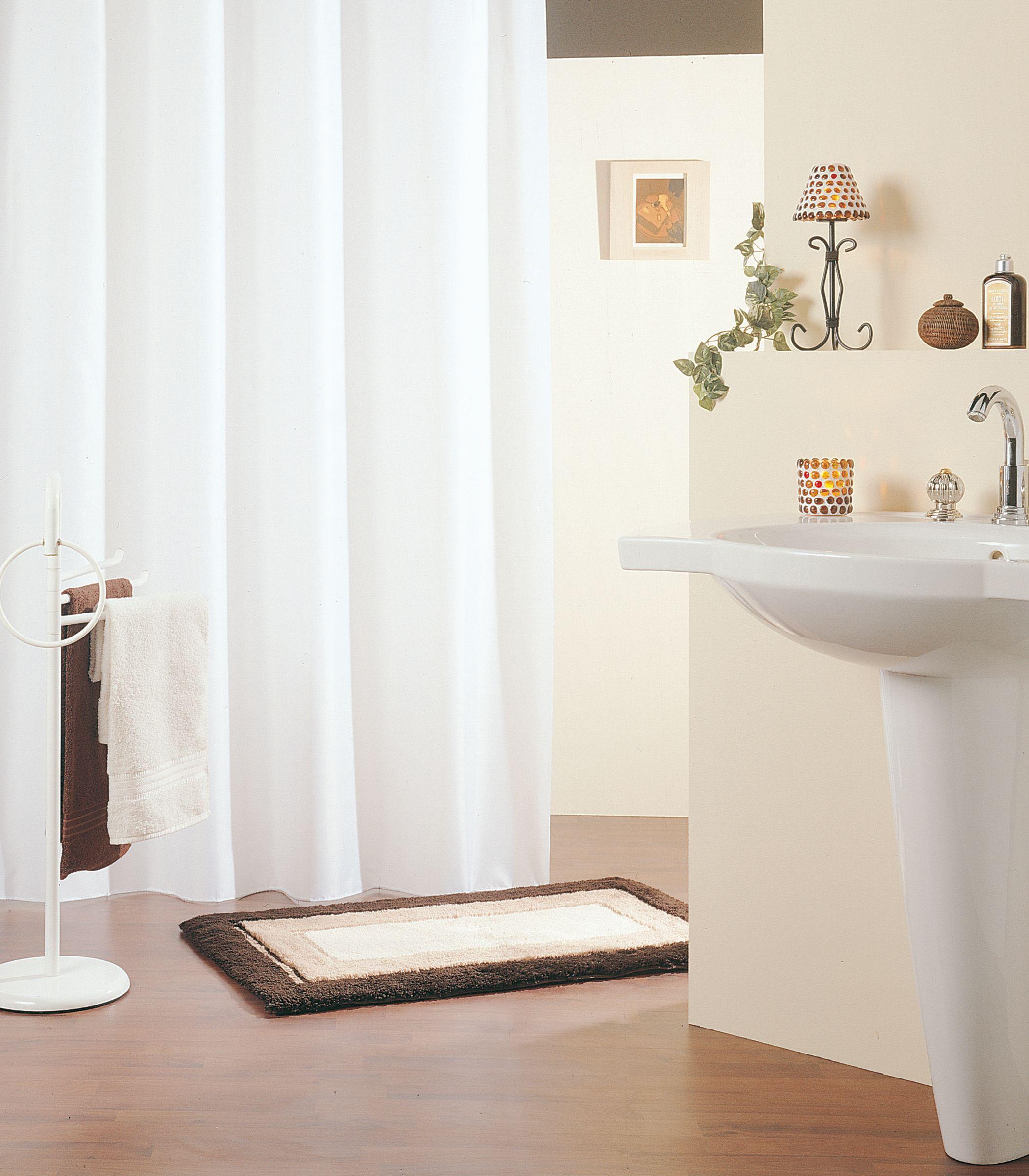 rideau baignoire rigide great wonderful pare baignoire. Black Bedroom Furniture Sets. Home Design Ideas